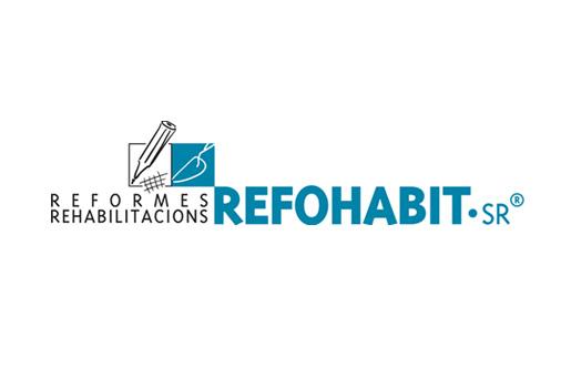 Logo para reformas y rehabilitaciones en Barcelona