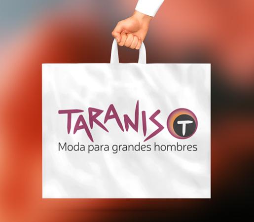 Diseño de logotipo para tienda de ropa masculina