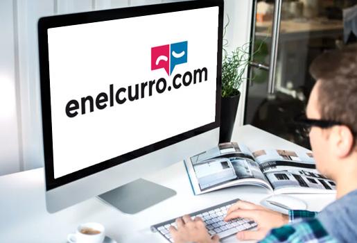Diseño de logotipo para web foro