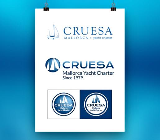 Rediseño de logotipo existente para actualizarlo a usos digitales