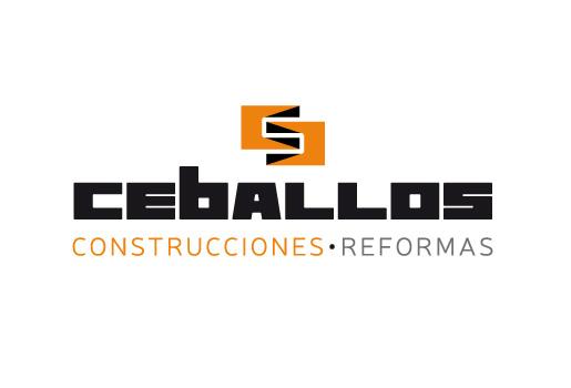Diseños logos construcciones y reformas