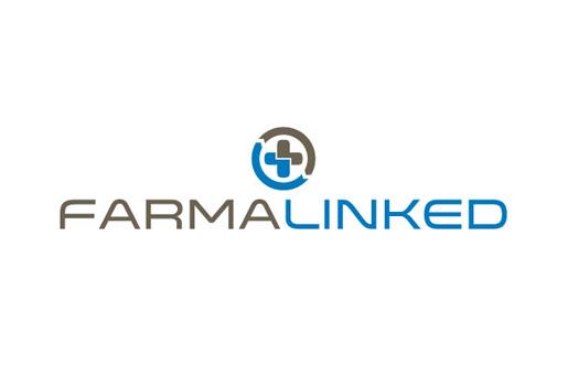 Diseño de logo empresa sector farmacias