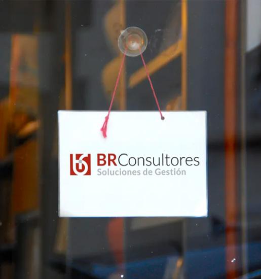 Logo para consultores y gestores