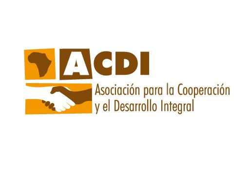 ACDI > Diseño de logo para ONG de ayuda a África.