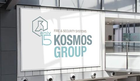 Diseños para empresas de seguridad, alarmas y sistemas contra-incedions