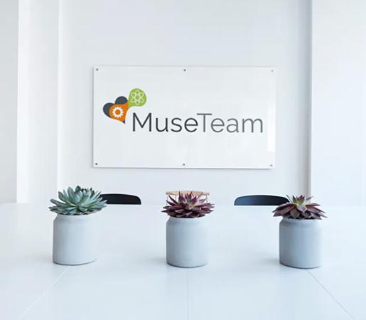 MUSETEAM > Diseño para proyecto STEAM de formación organizado por CEPA Villaverde de Madrid.