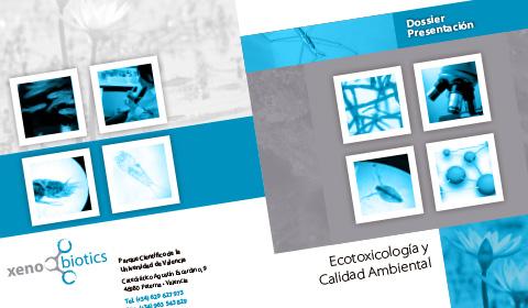 Diseño de catálogos de servicios de empresas