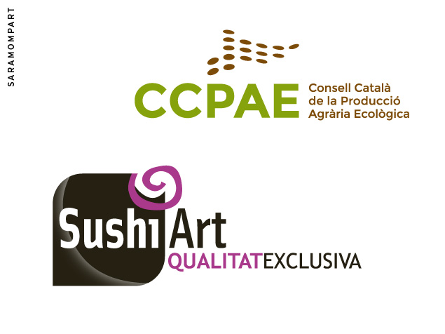 Logos con diseño ABSTRACTO
