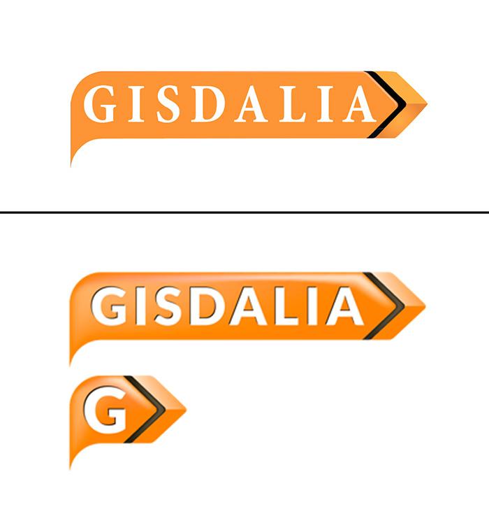 Digitalización y actualización de logotipo